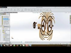 Design a kinetic sculpture Kinetic Wind Art, Kinetic Toys, Wind Sculptures, Sculpture Art, Pecking Bird, Laser Cutter Ideas, Seahorse Art, Interactive Exhibition, Wooden Projects