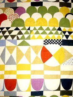 Josef Frank Textile Desig