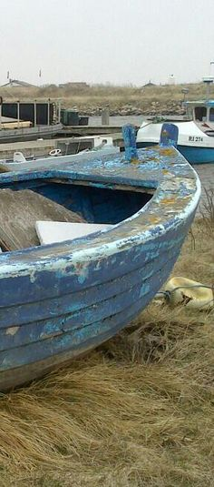 Båd i Hvide Sande