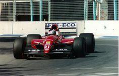 JJ Lehto (Australia 1992)