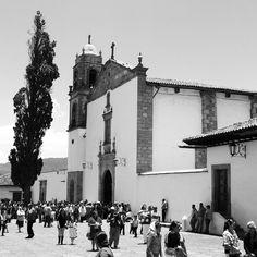 Santa Clara del Cobre en Michoacán de Ocampo