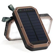 Solar Charger, 8000mAh 3-Port USB and 21LED Light Solar P... https://www.amazon.com/dp/B01L30RGG6/ref=cm_sw_r_pi_dp_x_2juEybS00DPX2