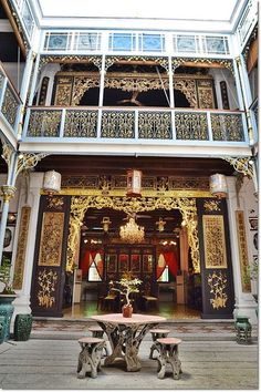 10 Things To Do In Penang, Malaysia