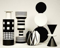 Inspired By: Ettore Sottsass   Angie Hranowsky: Modern interiors ...