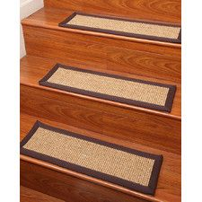 Casual Living Stair Treads (Set of 8)