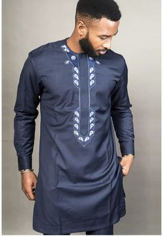 African men's clothing / African fashion / Wedding suit /dashiki /African men's shirt / African attire /Ankara styles/African print,Polish - Men Clothes Styles African Wear Styles For Men, African Shirts For Men, African Dresses Men, African Attire For Men, African Clothing For Men, African Fashion Ankara, Latest African Fashion Dresses, Mens Clothing Styles, African Style