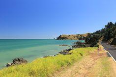 Péninsule de Coromandel, Île du nord, Nouvelle-Zélande Water, Outdoor, New Zealand, Photography, The Great Outdoors, Aqua, Outdoors