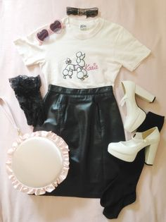 Ruka's Current Style and Recent Outfits - Petite Dollies