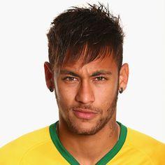 Neymar #top10best #bestfootballplayers #worldcup #2014inbrazil #fifabestplayers #top10bestsoccer2014inbrazil