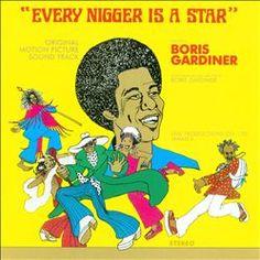 Every Nigger Is a Star - Boris Gardiner