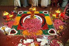Amrita Puja