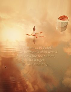 life of pi faith thesis