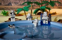 Star Wars : Lego adventure | Flickr - Photo Sharing!