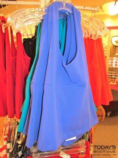 Today's Boutique • www.todaysdestin.com • POP OF COLOR!