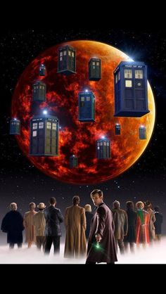 Shared by Deniz Yayla. Find images and videos about doctor who, matt smith and tardis on We Heart It - the app to get lost in what you love. I Am The Doctor, Doctor Who Art, 12th Doctor, Matt Smith, John Smith, Geronimo, Dr Who, Serie Doctor, Torchwood