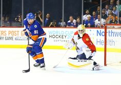New York Islanders vs. Florida Panthers - 1/11/17 NHL Pick, Odds, and Prediction