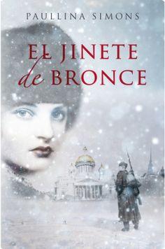 Trilogía Jinete de Bronce (Paullina Simons) | El Ojo Lector