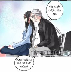 Lều Khều Biết Yêu - Chap 77 Manga List, Love Kiss, Anime Love, Geek Stuff, Cosplay, Comics, Projects, Blue Prints, Awesome Cosplay