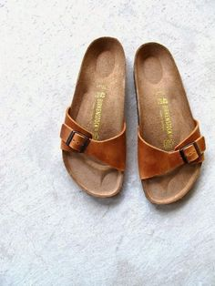 She's So Chic! Beautiful Finds From Around The Web! : An Ode To Birkenstocks