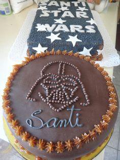 Otra torta para Santi en su cumple n°5