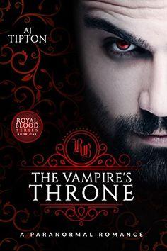 The Vampire's Throne: A Paranormal Romance (Royal Blood B... https://www.amazon.com/dp/B01N4BI0VN/ref=cm_sw_r_pi_dp_x_gXSAzb91AW20K