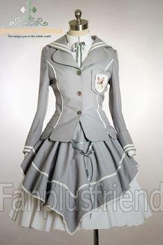 Art School girl! lolita