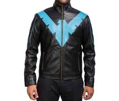 L Size Black Faux Leather Coat for Marvel Seltect The Wolverine Logan No Figure