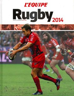 Rugby 2014 - L'Équipe - Recto