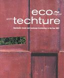 Ecological Architechture: Bioclimatic Trends and Landscape Architecture in ... - Alejandro Bahamón, Sofía Cheviakoff, Richard Lewis Rees - Google Books Ecology, Google, Books, Libros, Book, Book Illustrations, Environmental Science, Libri