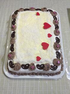 Bolo de chocolate (Kelly)