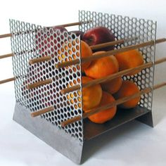 So so cool. Reinterpreted fruit bowl.. Hmm how to make?