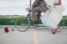 An Upscale Take On Beers & Bikes In A Slightly Corky Fort Collins Colorado Wedding | Photograph by Harper Point Photography  http://storyboardwedding.com/an-upscale-take-on-beers-bikes-in-a-slightly-corky-fort-collins-colorado-wedding/