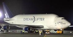 Boeing Dreamlifter safely takes off from runway considered too short - Local - MyNorthwest.com