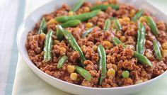Beans Italiano   Del Monte Philippines http://www.delmonte.ph/kitchenomics/recipe/beans-italiano