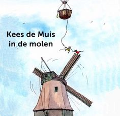 Windmills, Netherlands, Holland, Winter, Books, The Nederlands, The Nederlands, Winter Time, Livros