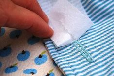 mina dotter: Tips voor knoopsgaten in tricot Sewing Art, Love Sewing, Sewing Crafts, Sewing Projects, Techniques Couture, Sewing Techniques, Sewing Hacks, Sewing Tutorials, Sewing Tips