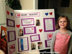 From @BalancingMama: Exercise and heart rate: A first grade science project