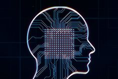 AI can help increase the efficiency of IT service teams by taking menial and complex tasks off their hands, so they can focus on other important aspects of… It Service Desk, Augmented Reality, Darth Vader, Future, Future Tense