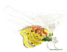le hameau du Savel