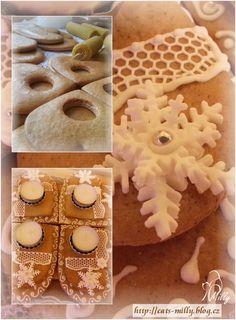gingerbread - perníky 2015