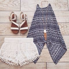 Soo adorinle and cute perfect for summer.