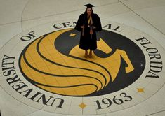 ucf graduation photos | The festivities started on Tuesday with her pinning ceremony.
