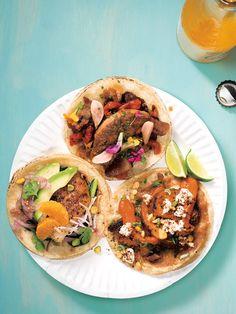 Taco Tuesday, anyone? Photo by Misha Gravenor.