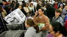 Black Friday Is Not the Biggest Shopping Day of the Year