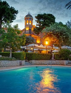 Grand Hotel Villa Igiea, Palermo, Italy - Booking.com