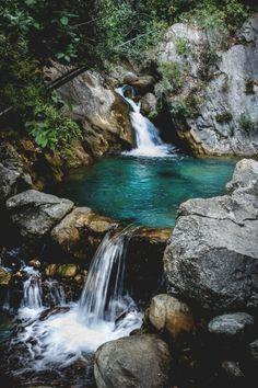 "italian-luxury: "" Sapadere Canyon, Turkey by Jacob Tietze """