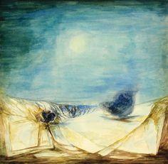 Josef Šíma Rene Magritte, Abstract, Inspiration, Art, Places To Visit, Shop Signs, Summary, Biblical Inspiration, Art Background