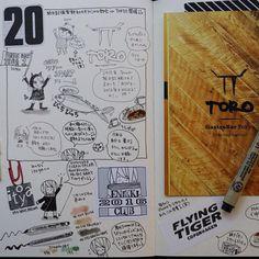 2015-12-20 お江戸ツアーDAY1 パート1。絵日記倶楽部部会 in Tokyo やってきたよー٩(๑>◡<๑)۶♡ 安定の集合写真忘れるメンバー(今日も引き続き忘れた(笑)で、楽しいランチ→伊東屋ツアーでした。出席してくれた部員さん、ありがとうございました〜ヽ(;▽;)ノ + + + #moleskinejp #moleskine #絵日記倶楽部 #RYOskine #絵日記 #モレスキン #MoleskineSketchbook Please consult the webite link for the info about the Enikki Club 絵日記倶楽部.
