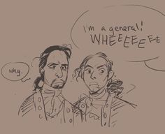 "Laurens and Hamilton. But the ""WHEEEEEEE"" makes me laugh every time XD"