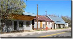 mora county, new mexico | Like a lot of the old West, Mora used to be more prosperous